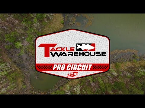Tackle Warehouse Signs As Official Tackle Retailer Of FLW, Becomes Title Sponsor Of Pro Circuit