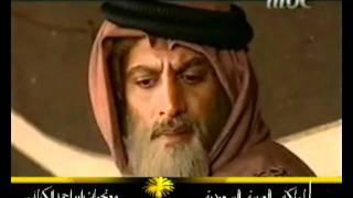 البارحة يوم الخلايق نياما   نمر بن عدوان   قصائـد صوتيـة الـمـوق