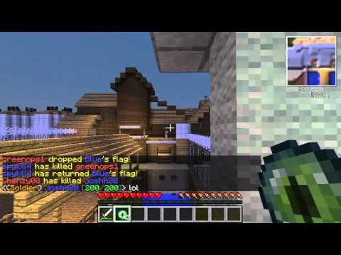 minecraft team fortress 2 server ip cracked