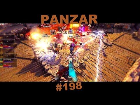 видео: panzar - Учусь игре за сорку. #198.