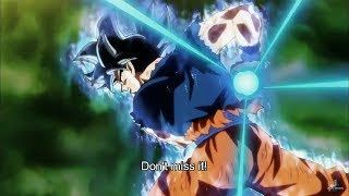 Dragon Ball Super Episode 116 Preview Subbed English (HD)