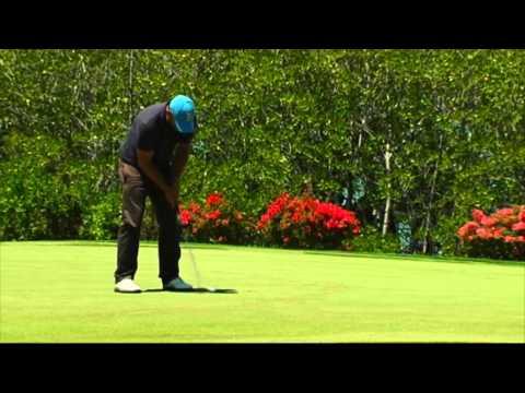 AfrAsia Golf Masters - Mauritius at Anahita 2013 / Programme 52min
