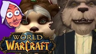 [Criken] World of Warcraft : Brother Judd & The Amish Challenge Begins! #1