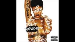 Rihanna - Nobody's Business feat Chris Brown (Audio)