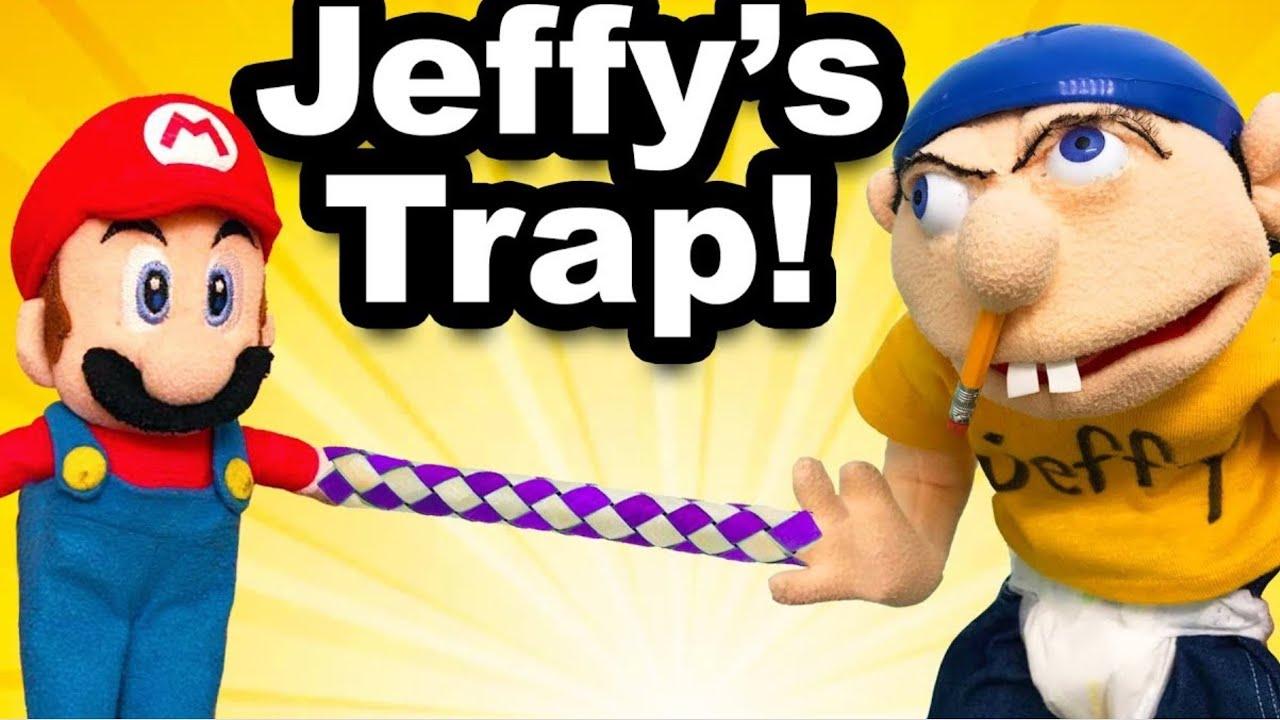 Jeffy's Trap! [REUPLOADED]