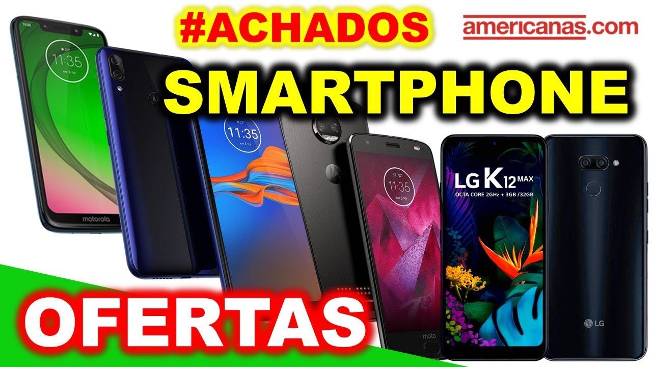 LOJA AMERICANAS SMARTPHONE PREÇOS DE HOJE OFERTAS DO DIA ...