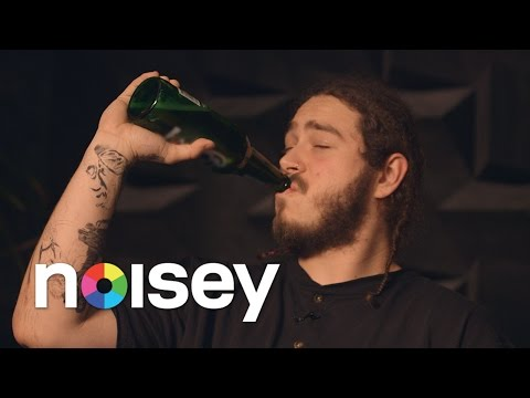 Post Malone on Shia LaBeouf, Being White and Not Being Fat: