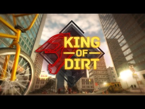 King Of Dirt - official trailer
