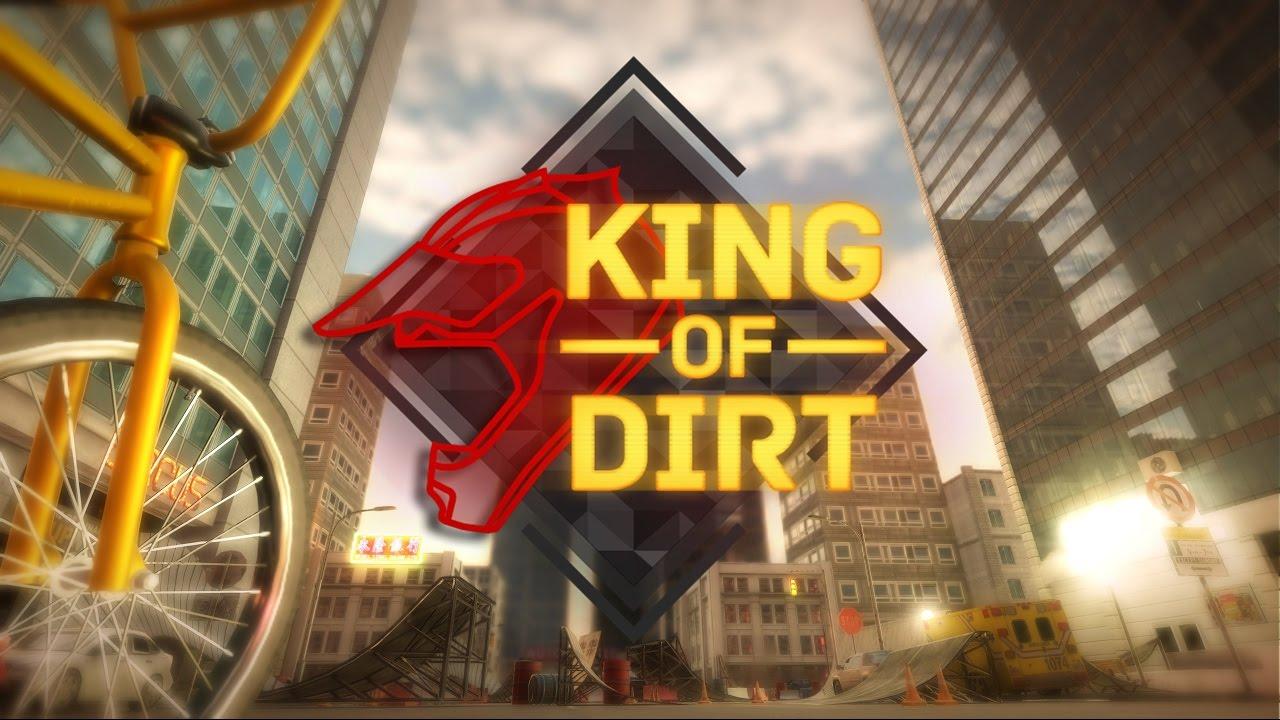 King Of Dirt - official trailer