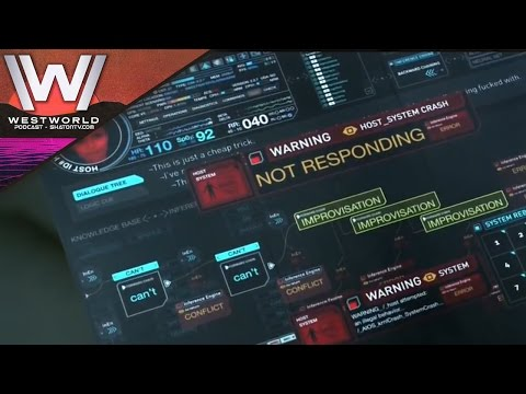 Westworld (HBO) Episode 6 Instant Take, Breakdown & Recap