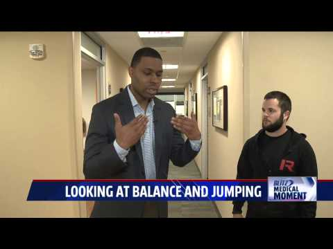 How Proper Jumping and Landing Reduces Knee Injuries