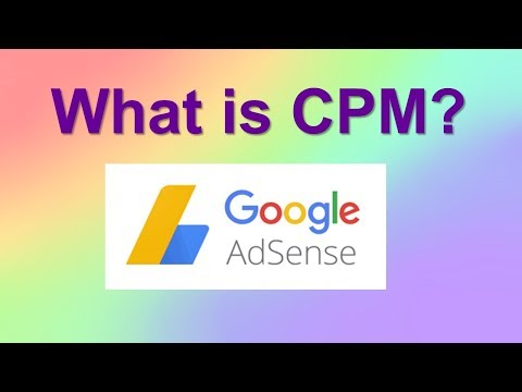 What Is CPM ? | Hindi |Tech Port |