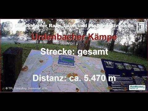 "TPLC ... Sport-Activity-Frame - Düsseldorf (D), ""Urdenbacher Kämpe"" (11. Rhine-Banks-Tour)"
