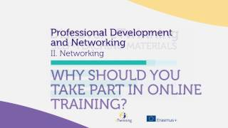 STM - Networking: Why to participate in LE and OS