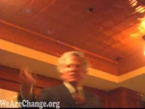 Gary Hart warns of new False Flag - WeAreChange