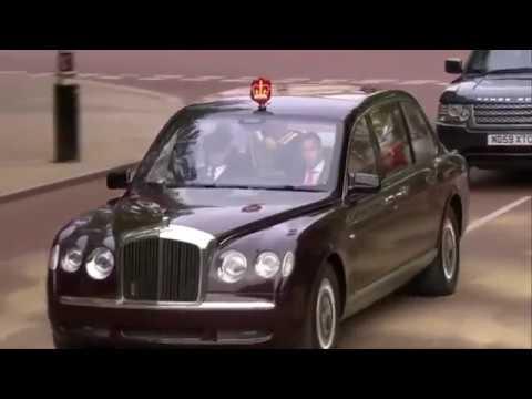 The Royal Wedding* Prince William & Catherine Middleton *Full Video