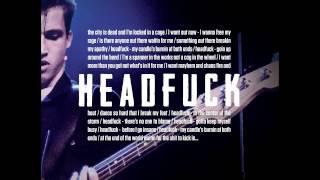 REVEREND BACKFLASH - Headfuck