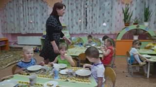 Как организовать правильное питание в детских садах