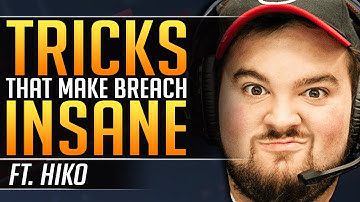 How to DOMINATE Like HIKO - INSANE Breach Gameplay Tips and Tricks - Valorant Pro Guide