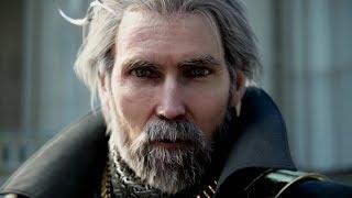 Final Fantasy XV TV Edit - Reclaim Your Throne Trailer*