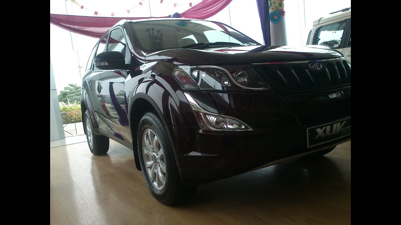 New Age Xuv500 Facelift Walkaround 2015 Price Gadgets