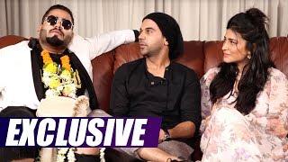 Most EMBARRASSING marriage proposal to Shruti Haasan | Rajkumar Rao | Behen Hogi Teri
