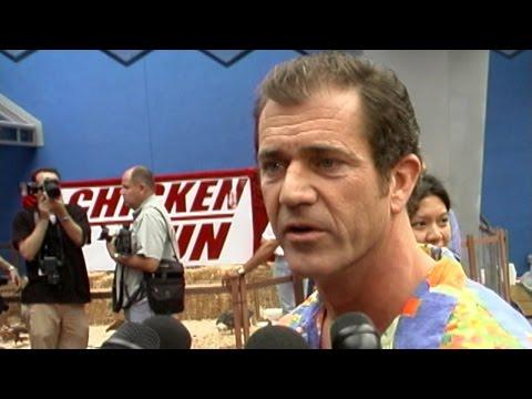 'Chicken Run' Premiere 6-17-00 Mp3