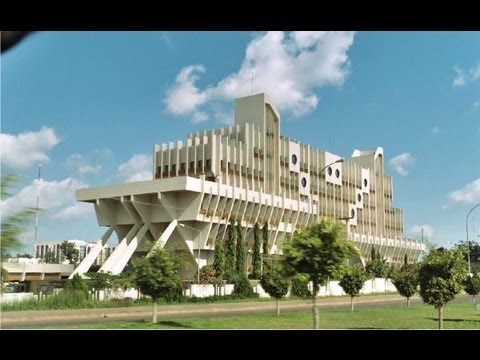 Abuja Nigeria - Most Magnificent African City