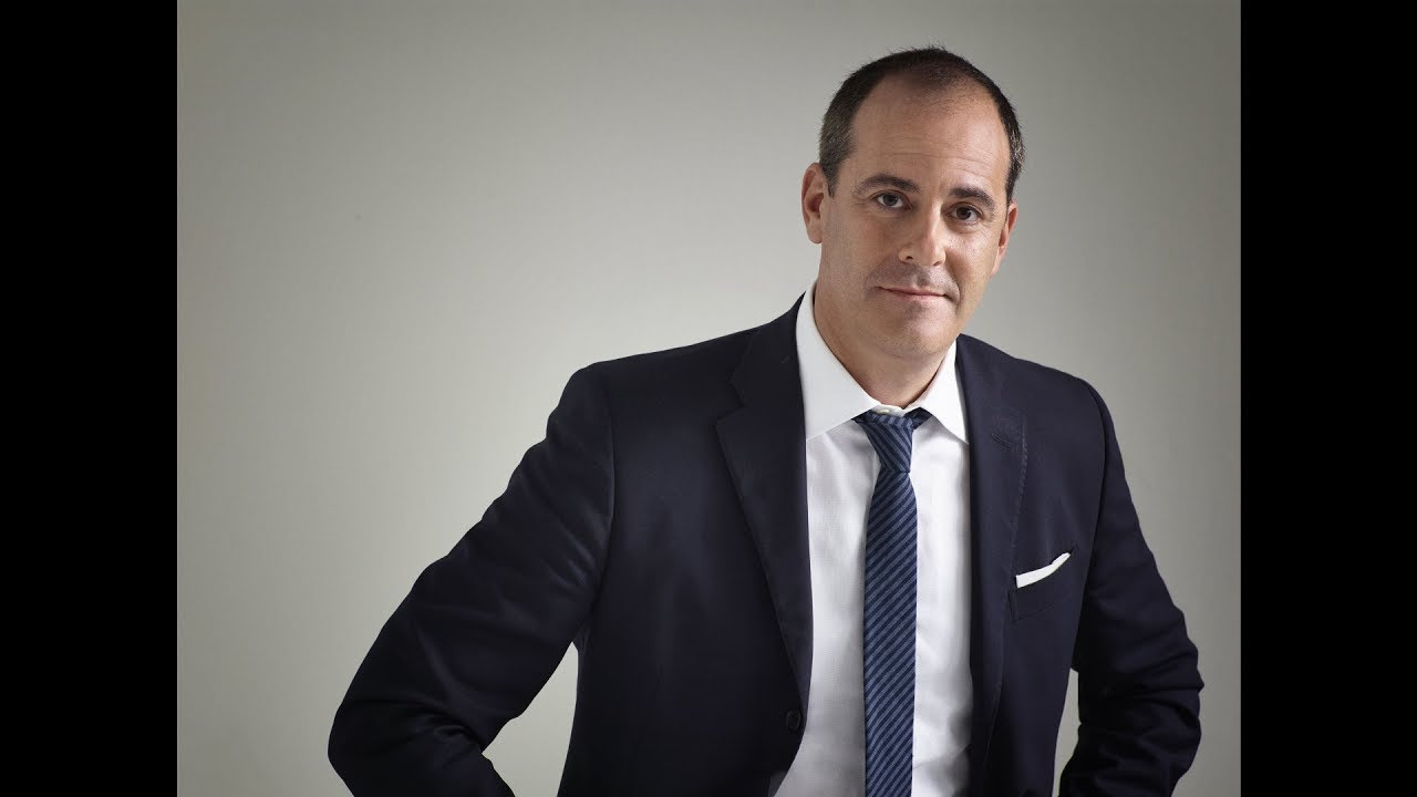 Showtime Chief David Nevins Poised for Expanded Role at ...