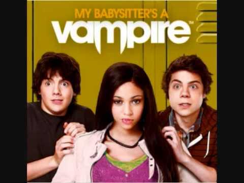 My Babysitter's A Vampire Theme Song (Copperpot - Girl Next Door)  Download+lyrics
