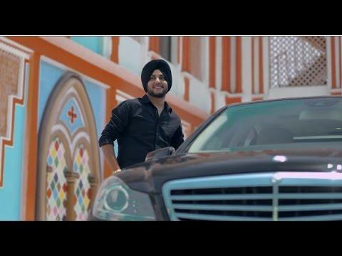 Jhidkaan - Mehtab Virk - HD Video of Latest Songs With Lyrics 2015