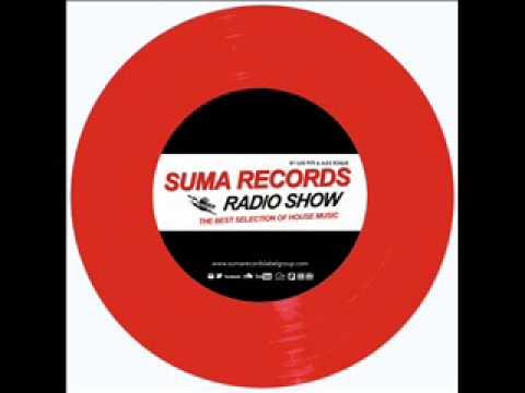 SUMA RECORDS RADIO SHOW Nº 223