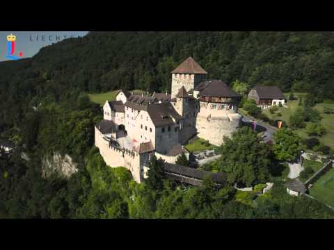 The Principality of Liechtenstein - short version