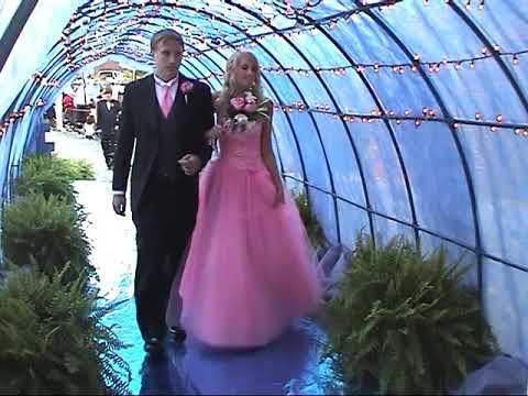 Bleckley County High School Prom 2005 Walkthrough