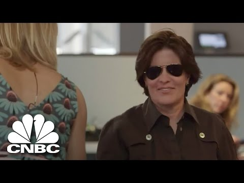 An Unexpected Guest: Kara Swisher (Highlight Clip) | Millionaire Inventor | CNBC Prime