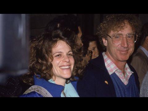 FLASHBACK: Gene Wilder and Gilda Radner Gush Over Their