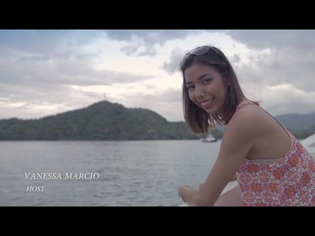 Cruising Archipelago - Teaser
