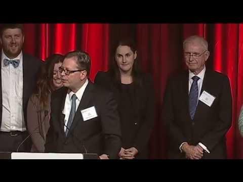 Nixon Peabody LLP Receives CHPC 2015 Impact Award For Housing