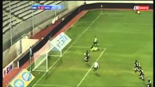 ΑΕΚ Λάρνακας (3η Αγ.) Ομόνοια-ΑΕΚ 0-1