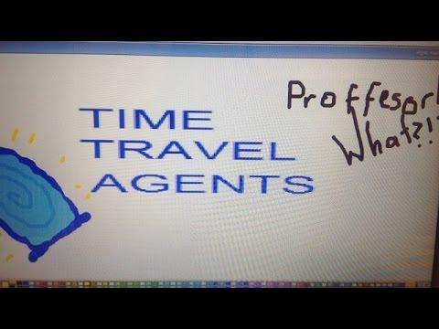 Random Vid- Time travel Agents-16