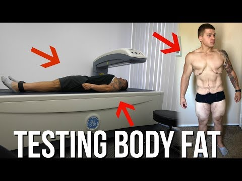 Finding Out My REAL Body Fat! (After Weight Loss)