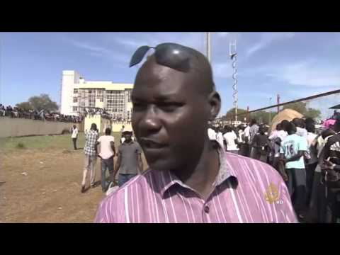 الجزيرة: تعادل منتخب جنوب السودان مع ضيفه الموريتاني