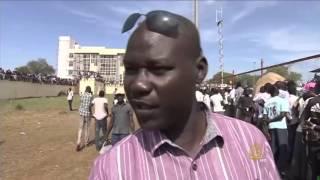 تعادل منتخب جنوب السودان مع ضيفه الموريتاني