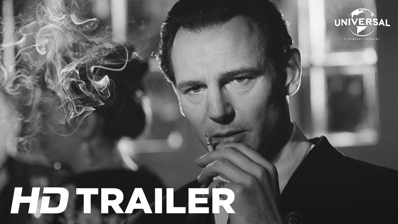 A Lista de Schindler (25º Aniversário) - Trailer Oficial (Universal Pictures) HD