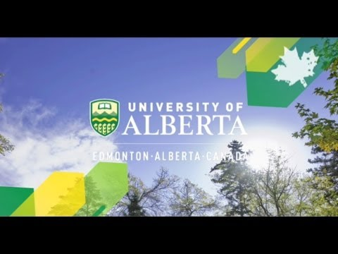 Study in Canada: a world for you at the University of Alberta!