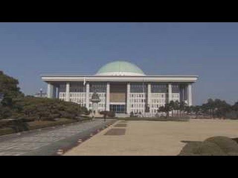 '민의의 전당' 국회의사당의 숨겨진 비밀들