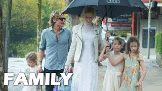 Nicole Kidman Family Pictures || Father, Mother, Sister, Ex-Spouse, Spouse, Daughter, son!!!