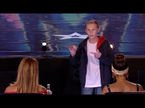Britain's Got Talent 2020 Sign Along With Us Full Audition S14E01 from YouTube · Duration:  9 minutes 31 seconds