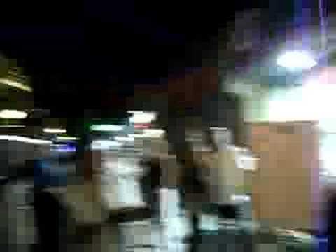 Mapeeeli Crazy Peolple Live in RImini
