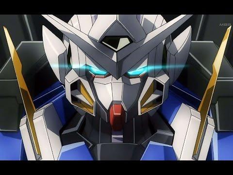 My Top 20 Mecha & Space Anime